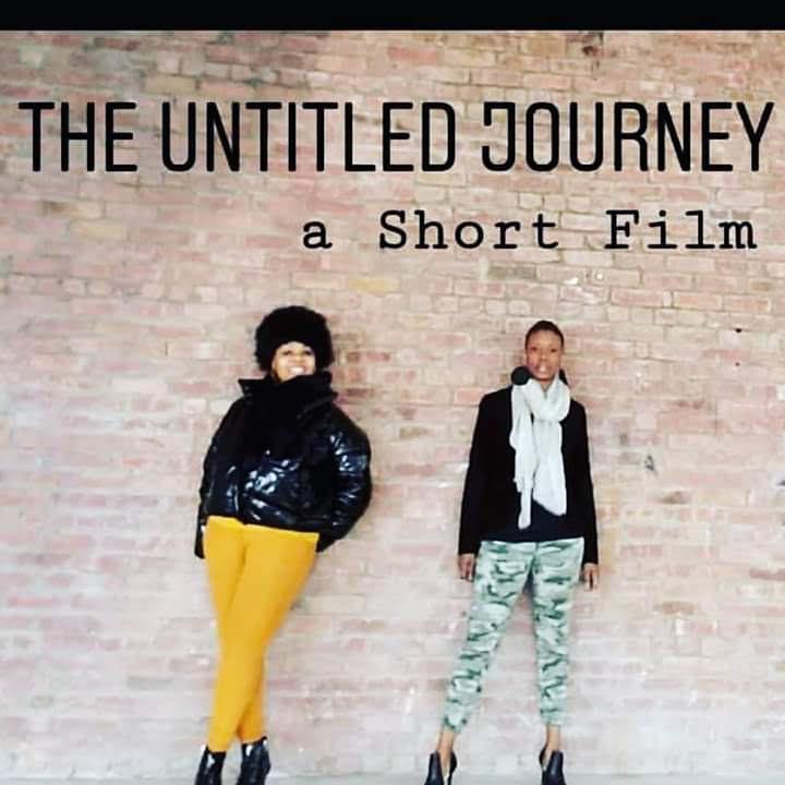 Untitled Journey